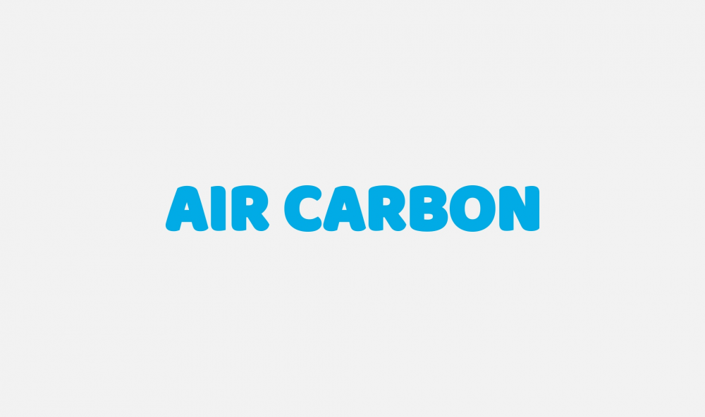 AIR CARBON - ARDIAN