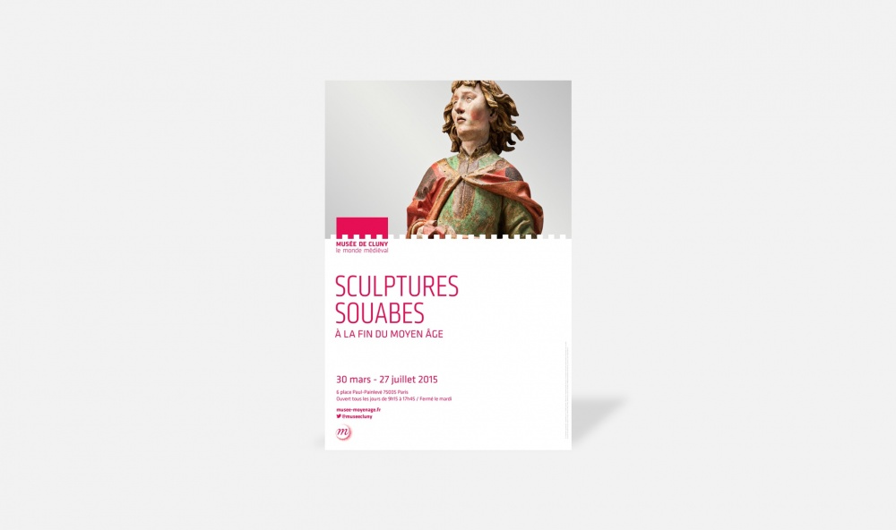 SCULPTURES SOUABES