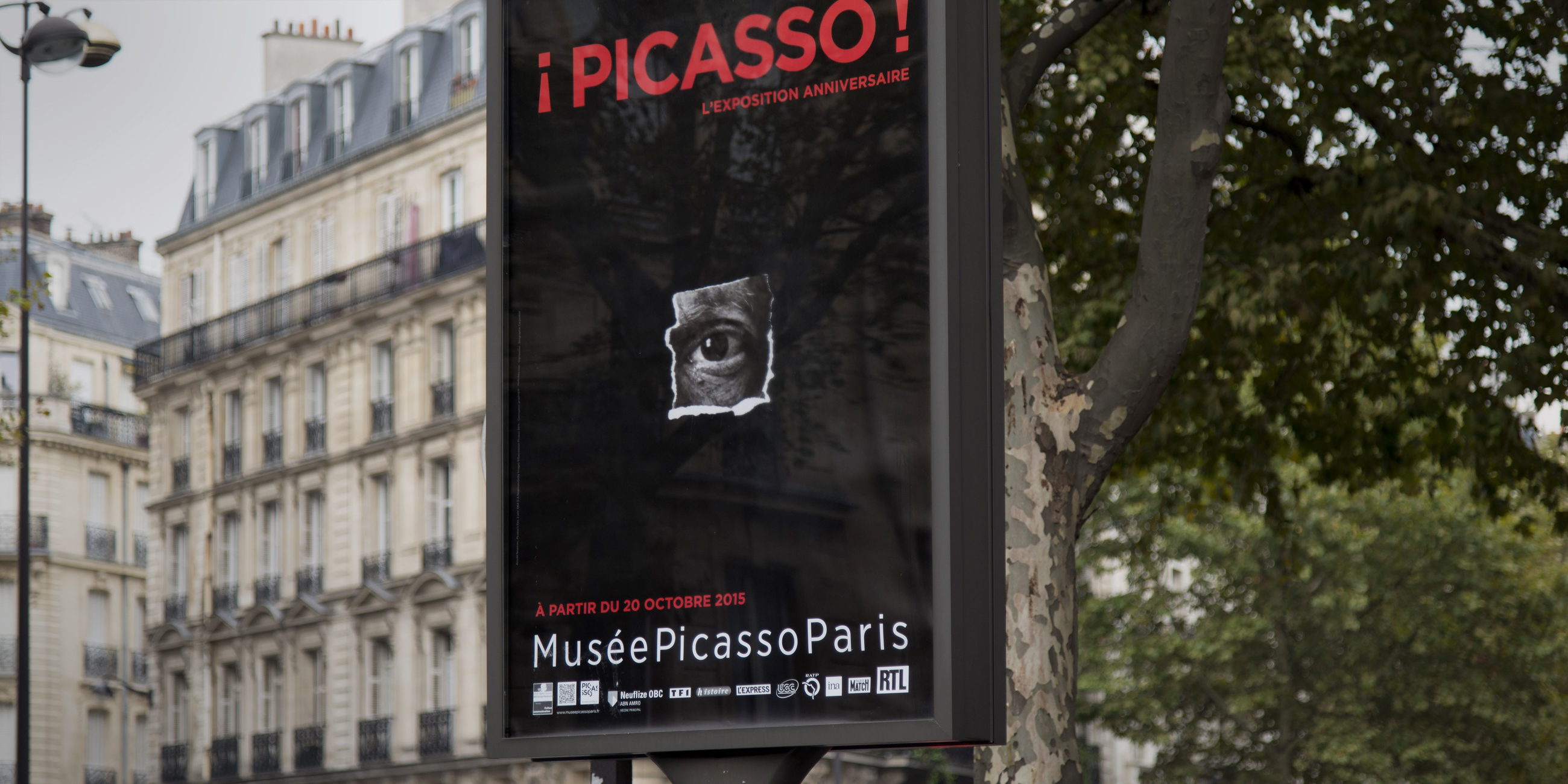 LWA - MUSEE NATIONAL PICASSO