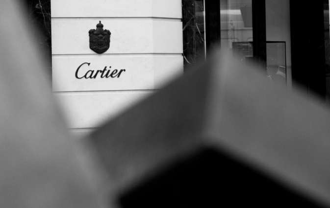 LWA - Cartier - Reportage photo