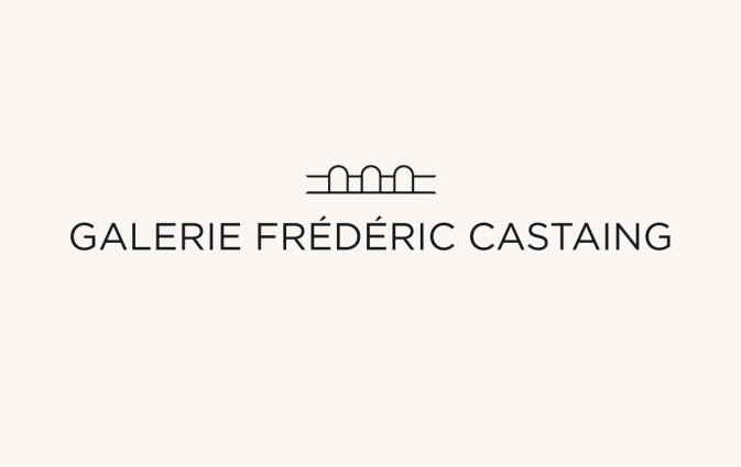 LWA - GALERIE FREDERIC CASTAING