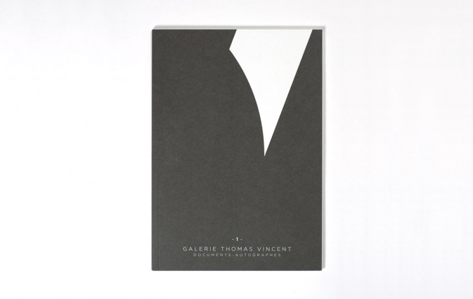 LWA - Galerie Thomas Vincent - catalogue n°1